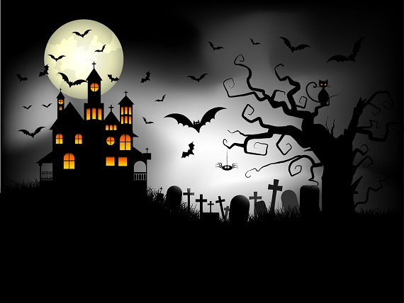 Spooktacular guide to Halloween events in New England