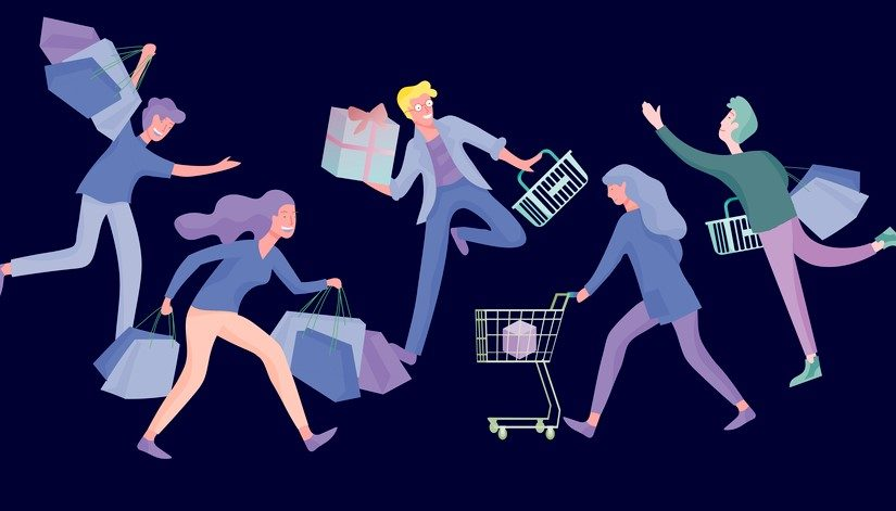 Tips for Black Friday, Small Business Saturday, Cyber Monday and Giving Tuesday