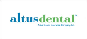 altus dental logo