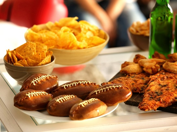 Super Bowl LIV Party Planning: Snacks, safety & more