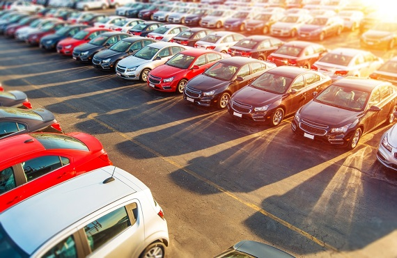 In the market for a new car? Calculate the full costs